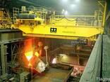 Кран мостовой металлургический ковочный - фото 1