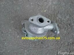 Кран отопителя печки ВАЗ 2101 - Ваз 2107