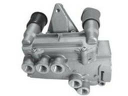Кран прицепа тормозной DAF, Scania, Krone (9710029000 |. ..