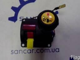 Кран,пульт,клапан подьема кузова прицепа.Новый.