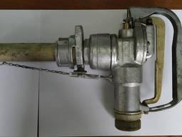Кран раздаточный АК-38