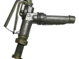 Кран раздаточный АКТ-32