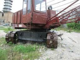 Кран РДК-160