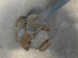 Кран шаровый, Алексин , Ду50, Ру80 1 шт , под приварку