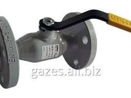 Кран шаровый для пропан-бутана WK 6вa DN20 для газа, LPG