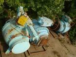 Кран шаровый ду700 ру 80 (Сумской) - 3шт - photo 1