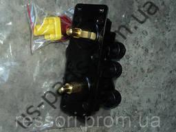 Кран стояночного тормоза Volvo 8085430 / 85112212 /. ..