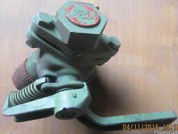 Кран тормозной системы Knorr-Bremse - фото 2