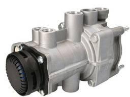 Кран управления тормозами прицепа MAN, DAF CF/LF45