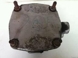 Кран управления тормозами прицепа Renault Premium 5010260940