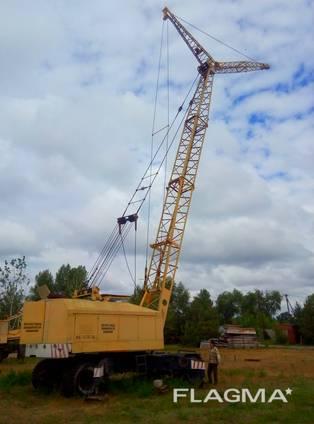Кран в аренду КС - 5363Д грузоподъемностью 36 тонн, до 32 м.