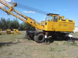 Кран в аренду КС - 5363Д грузоподъемностью 36 тонн, - фото 2