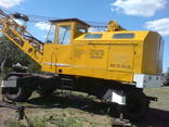 Кран в аренду КС - 5363Д грузоподъемностью 36 тонн, до 32 м. - фото 4