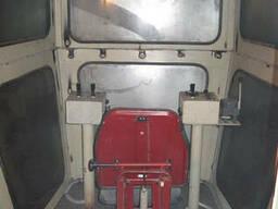 Крановая кабина в комплекте с панелями управления НОВОЕ