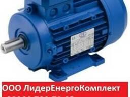 Крановый двигатель и общепром АИР MTF MTH