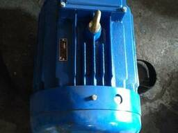 Крановый двигатель MTF, MTH, MTKF, MTKH, МТФ купить цена