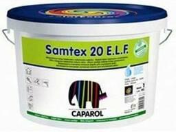 Краска Caparol Samtex 20 B1/10л/2. 5 л