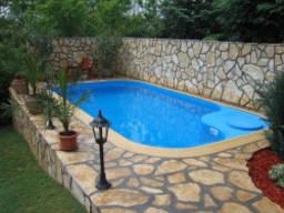 Краска для бассейнов АК-12