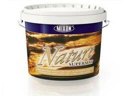 Краска для стен и потолка Mixon Nature Supermat, 2. 5 л