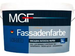 Краска фасадная MGF Dufa