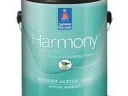 Краска harmony латексная для внутренних работ