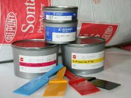 Краска пищевая офсетная триадная Novasens P600