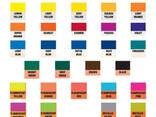 Краска шелкотрафаретная cерия для смешивания пантонов - фото 3