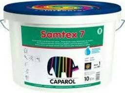 """Краска в/д """"Caparol"""" B1 Samtex7 10 л"""