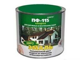 Краски тм Фарбитекс 2,5 кг (ГОСТ) и сопутствующие товары