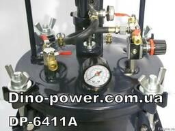 Красконагнетательный бак Dino Power Dp-6411A (с автом. меш)