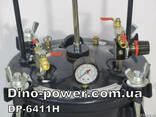 Красконагнетательный бак Dino Power Dp-6411H на 10 литров. - фото 5