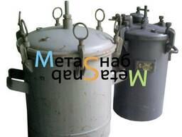 Красконагнетательный бак СО-42 (36 литров, 2 поста)