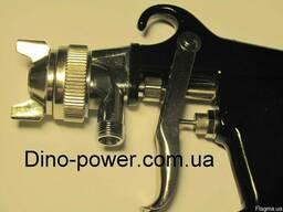 Краскопульт для красконагнетательных баков DP-pq-2u - фото 3
