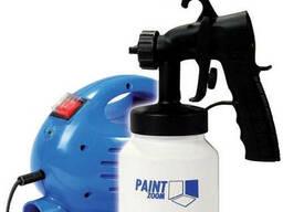 Краскопульт Paint Zoom - прибор для покраски