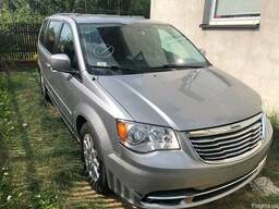Крайслер/Chrysler Town & Country from USA, 3.6 Full - photo 2