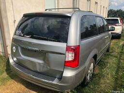 Крайслер/Chrysler Town & Country from USA, 3.6 Full - photo 3