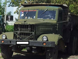 КрАЗ256Б