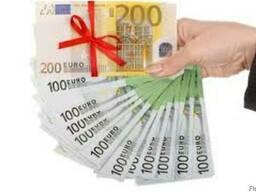 Кредит без справки или частный займ!