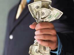 Реальная помощь в решении ваших финансовых трудностей!