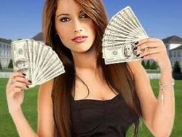 Кредитная компания под кредитование населения и бизнес