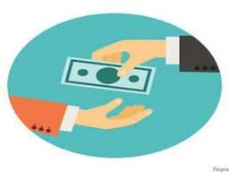 Кредиты, займы. Помощь в получении!