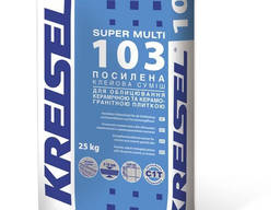 Kreisel 103 Super Multi (25 кг)