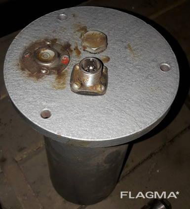 Кренометр СКМ-3 (сигнализатор крена маятниковый)