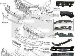 Крепеж крыла передний VW Passat B6 05-10 правый (FPS)
