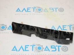Крепление переднего бампера правое Hyundai Sonata 11-15 на крыле 865143S000
