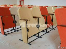 """Кресла для актового зала школы """"Аллегро"""" от производителя"""