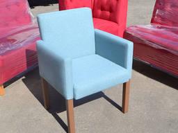 Кресла для кафе, бара, ресторана, диваны от производителя