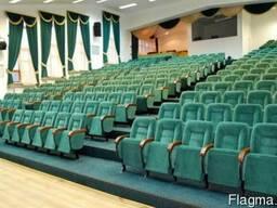 Кресла для зрительных залов.
