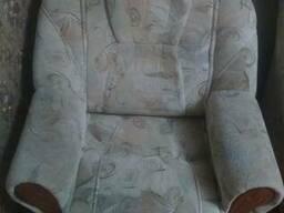 Кресла-кровать раскладные б/у