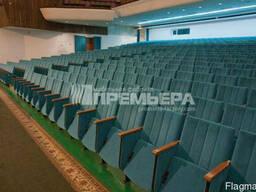 """Кресла для зрительных залов """"Классика"""""""